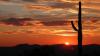 В столице Аризоны побит температурный рекорд, державшийся 112 лет