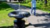 В столице начали появляться фонтаны с питьевой водой