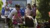 """""""Возроди Молдову"""": Дети из села Каприяны получили бесплатные консультации врачей"""