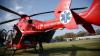 Мужчину из Окницы госпитализировали с тяжёлыми ожогами на вертолёте SMURD