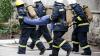 Правительство утвердило проект строительства современного жилкомплекса для пожарных