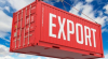 За первые пять месяцев 2017 года экспорт составил почти 860 млн долларов