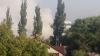 В столице ввели жёлтый код метеоопасности в связи с загрязнением воздуха