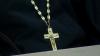 Из джипа молдавского священника в Москве украли крест, iPad и канистру спирта