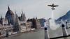 В Будапеште прошёл четвертый этап ЧМ по воздушным гонкам Air Race
