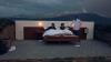 Необычная гостиница под открытым небом открылась в швейцарских Альпах