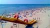 Многие граждане Молдовы предпочитают отдыхать на украинском побережье