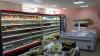 Работники супермаркета закрыли посетителя в холодильнике и продержали до потери сознания