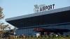 В аэропорту Кишинева сдали в эксплуатацию новую взлетно-посадочную полосу