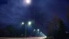 Швейцария дала деньги на установку уличного освещения в Страшэнах