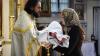 В Петербурге бабушка покрестила внуков втайне от родителей-атеистов