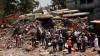 В Индии 17 человек погибли при обрушении дома