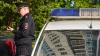 В Саратове пьяный мужчина укусил полицейского за ногу