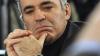 54-летний Каспаров вернется в шахматы
