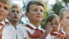 Забытую капсулу с посланием потомкам нашли в новосибирской школе