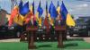ЕС приветствует открытие общего контрольного молдо-украинского пункта Кучурган-Первомайск