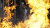 В Испании более 20 тысяч человек эвакуировали с фестиваля из-за пожара