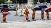 Румынская строительная компания незаконно выиграла тендер на ремонт центральной улицы