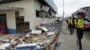 Мощное землетрясение у берегов Эквадора вызвало панику в стране