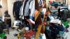 В столице обнаружили подпольный магазин, где торговали контрафактными вещами