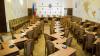 На реализацию проектов по развитию столицы муниципальный совет выделил миллион леев