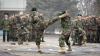 Российские военные на левом берегу Днестра примут участие в учениях