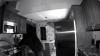 Медведь забрался в дом к спящему жителю Колорадо и пять часов громил кухню