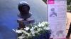 В столице Мексики состоялось открытие бюста Юрия Гагарина