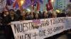 В Сантьяго прошел марш с требованием легализации абортов