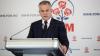 Влад Плахотнюк призвал американских бизнесменов инвестировать в молдавскую экономику