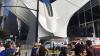 В Нью-Йорке возобновлена работа станции под Всемирным торговым центром