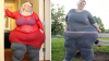 Американка рискует жизнью, чтобы быть признанной самой толстой в мире