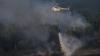 Потушен пожар в Чернобыльской зоне