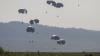 12 американских солдат получили ранения, прыгнув с парашютом на учениях в Румынии