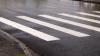 Из-за отсутствия дорожной разметки машины часто сбивают пешеходов на зебрах