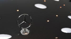 В Европе 3 млн автомобилей Mercedes отзовут из-за дизельного скандала