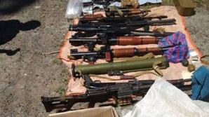 15 лет назад пресса писала, что на шести заводах в Приднестровье производят оружие