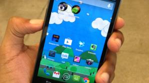 В Android нашли секретную «кнопку паники»