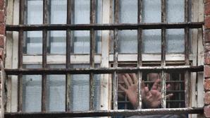 В Великобритании заключённые сделали бомбу из сухого молока