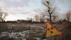 Россиянина задержали на Украине за попытку пробраться в Чернобыльскую зону