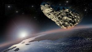 """""""Астероид смерти"""" приближается к Земле"""