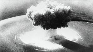 Восстановлен и опубликован редкий фильм о жизни Хиросимы перед атомным взрывом