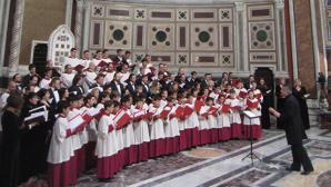Более 500 мальчиков подверглись насилию в католическом хоре в Баварии