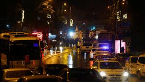 Вооруженная группа людей напала на ночной клуб в Турции: есть жертва и раненые