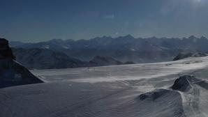В швейцарских Альпах нашли тела супругов, пропавших без вести 75 лет назад
