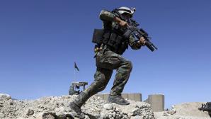 Названо число жертв ошибочного удара США по афганским военным