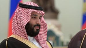 Саудовского журналиста наказали за то, что он перехвалил короля