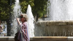 Метеорологи объявили желтый код гидрологической засухи до 2 августа