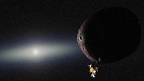 Гигантский астероид приближается к Земле