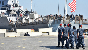 Стартовали крупнейшие в Черноморском регионе учения НАТО